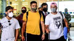 COVID Turmoil For IPL: 13 Positive Cases In CSK, Raina Returns Home For