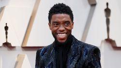 O adeus a Chadwick Boseman, um ícone da representatividade negra no
