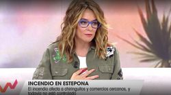 El comentario más repetido en las redes sobre Toñi Moreno en su último fin de semana en 'Viva La