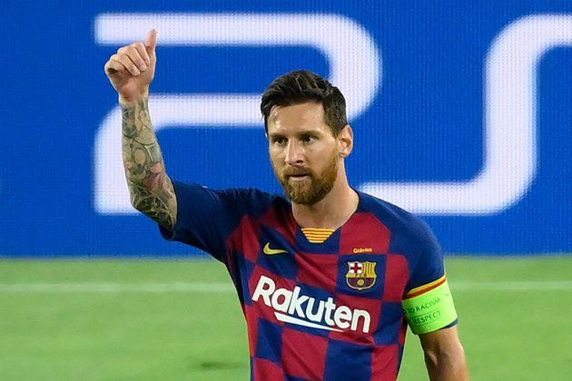 Messi, en rebeldía: comunica al Barça que no se hará los test PCR ni irá a