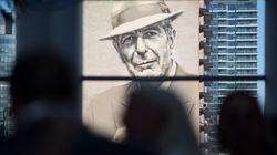 La succession de Léonard Cohen songe à poursuivre le Parti
