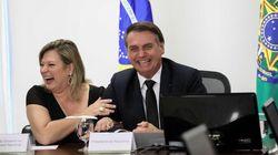 Bolsonaro reata 'namoro' com PSL, mas impõe condições para