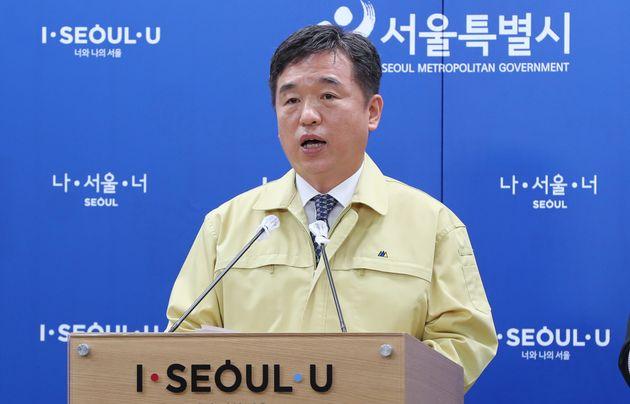 서정협 서울시장