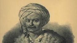 Νικόλαος Φαβιέρος - Ο μεγάλος Γάλλος