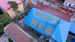 Κίνα: Σχεδόν 30 νεκροί από κατάρρευση διώροφου
