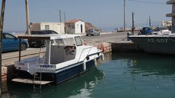 Xίος: Πολιτικό άσυλο ζητούν 26 Τούρκοι που αποβιβάστηκαν στο
