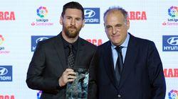 LaLiga se posiciona a favor del Barça: