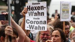 Tollé en Allemagne face à la radicalisation du mouvement