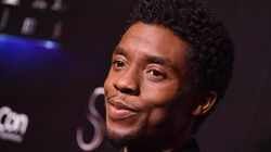 Chadwick Boseman's Last Post Becomes Most-Liked In Twitter