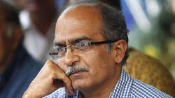 Supreme Court Imposes One Rupee Fine On Prashant Bhushan In Contempt