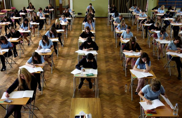 Delay GCSE And A-level Exams To Help Pupils Catch Up, Says Labour