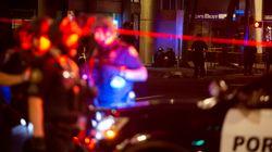 Un muerto por disparos en Portland tras un choque en una manifestación