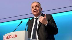 Veolia veut avaler son rival Suez pour devenir un
