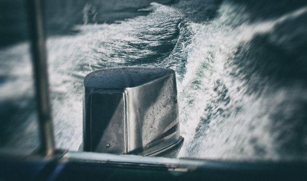 Νεκρή Βρετανίδα τουρίστρια που χτυπήθηκε από προπέλα σκάφους στην