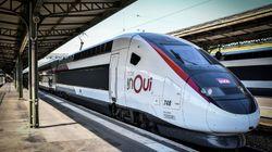 TGV bloqués dans le sud-ouest: la SNCF promet 300% de
