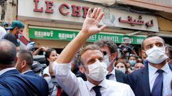 BLOG - Leadership de Macron au Liban: vole-t-il le rôle de