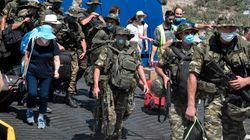 H Τουρκία «διαμαρτύρεται» για ελληνικά στρατεύματα στο