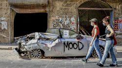 Liban: La crise par ceux qui la vivent, un mois après l'explosion