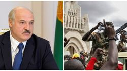 Le transizioni sospese in Bielorussia e Mali (di B.