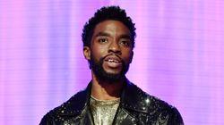 Chadwick Boseman, protagonista de 'Black Panther', consigue un récord histórico en Twitter tras su