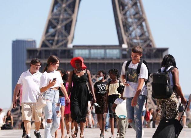París el 7 de