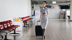 Πού δεν θα πρέπει ποτέ πια να βάζετε τη βαλίτσα σας σε δωμάτιο