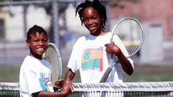 Serena And Venus' Glorious Video History Will Get You Hyped For U.S.