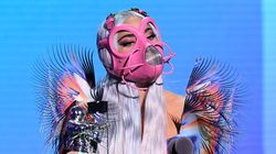 MTV VMAs: Les looks et les masques les plus fous de Lady