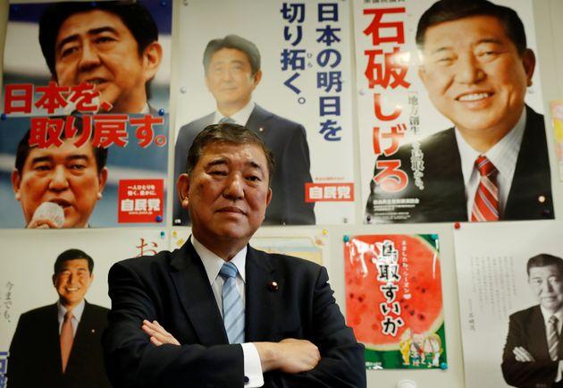 次期 首相 候補