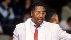 John Thompson, First Black Coach To Win NCAA Championship, Dies At
