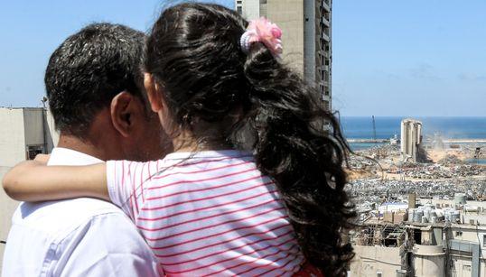 Liban, un mois après: