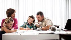 BLOG - L'Allocation de Rentrée Scolaire doit aussi bénéficier aux parents pratiquant l'instruction en famille sans cours par