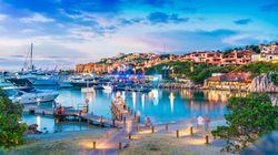 Titolare del Sottovento di Porto Cervo positivo: