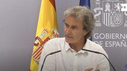 El dato de la pandemia en España que no deja dormir a Fernando