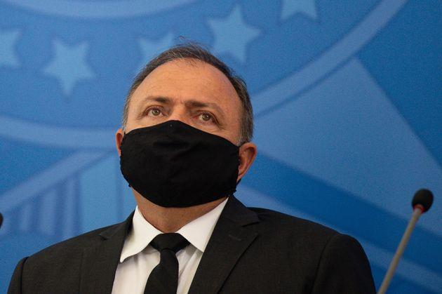 Interino, Eduardo Pazuello já fez diversas mudanças nos altos postos do Ministério...