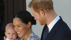 Prince Harry Can't Wait Until Archie's Old Enough To Play
