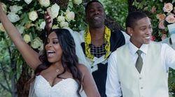 Niecy Nash Announces Surprise Wedding To Jessica Betts: 'Plot