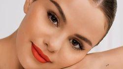 Selena Gomez dévoile enfin ses cosmétiques «Rare