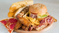 Comer mal nos hace más vulnerables a la