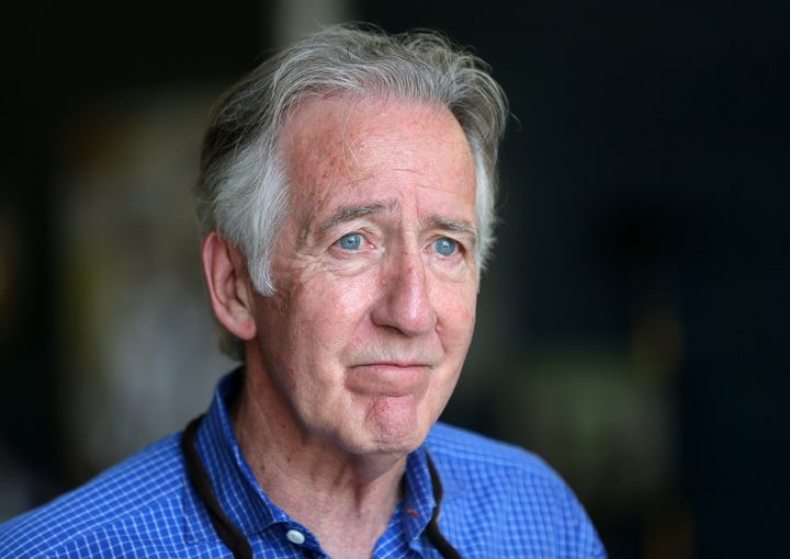"Rep. Richard Neal (D-Mass.) has faced intense scrutiny for his role in stalling a bipartisan bill eliminating ""surprise"" medi"