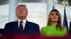 Former Melania Trump Adviser Describes Job As 'Worst Mistake Of My