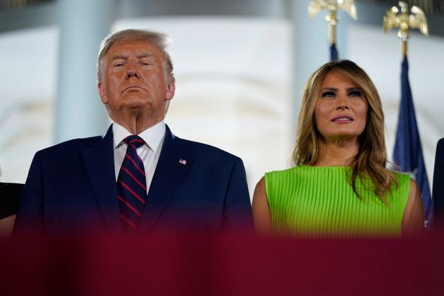 Former Melania Trump Adviser Describes Job As Worst Mistake Of My Life