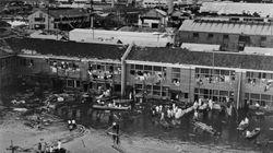 伊勢湾台風とは?明治以降で最悪の犠牲者数に。「台風10号」で注目(写真)
