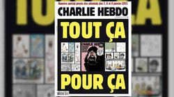 À la veille du procès, Charlie Hebdo republie les caricatures de