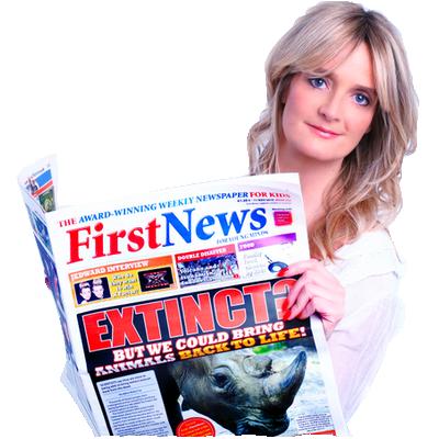 Nicky Cox, First News