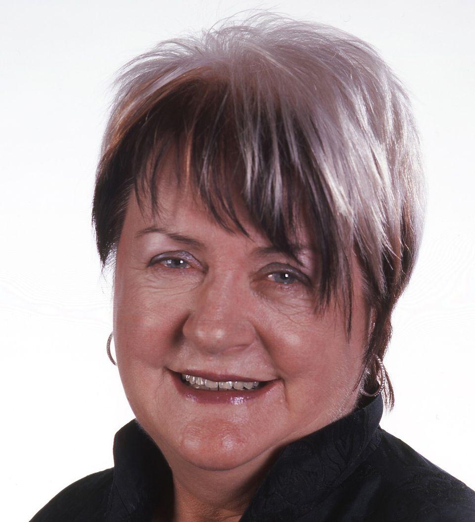 Anne Wood, creator of