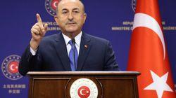 Τσαβούσογλου: Η Τουρκία είναι ανοιχτή σε διάλογο με την Ελλάδα, αρκεί να θέλει και η