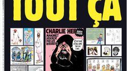 Charlie Hebdo ripubblica le vignette dello scandalo su
