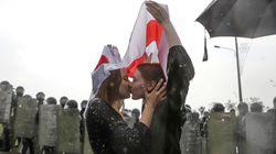 Bielorrusia, donde las mujeres se ponen en
