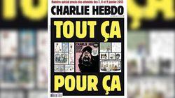 Charlie Hebdo vuelve a publicar la portada de Mahoma por la que sufrió un atentado coincidiendo con el